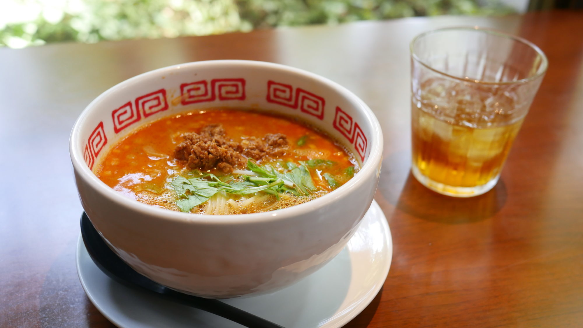 味市場担々麺2